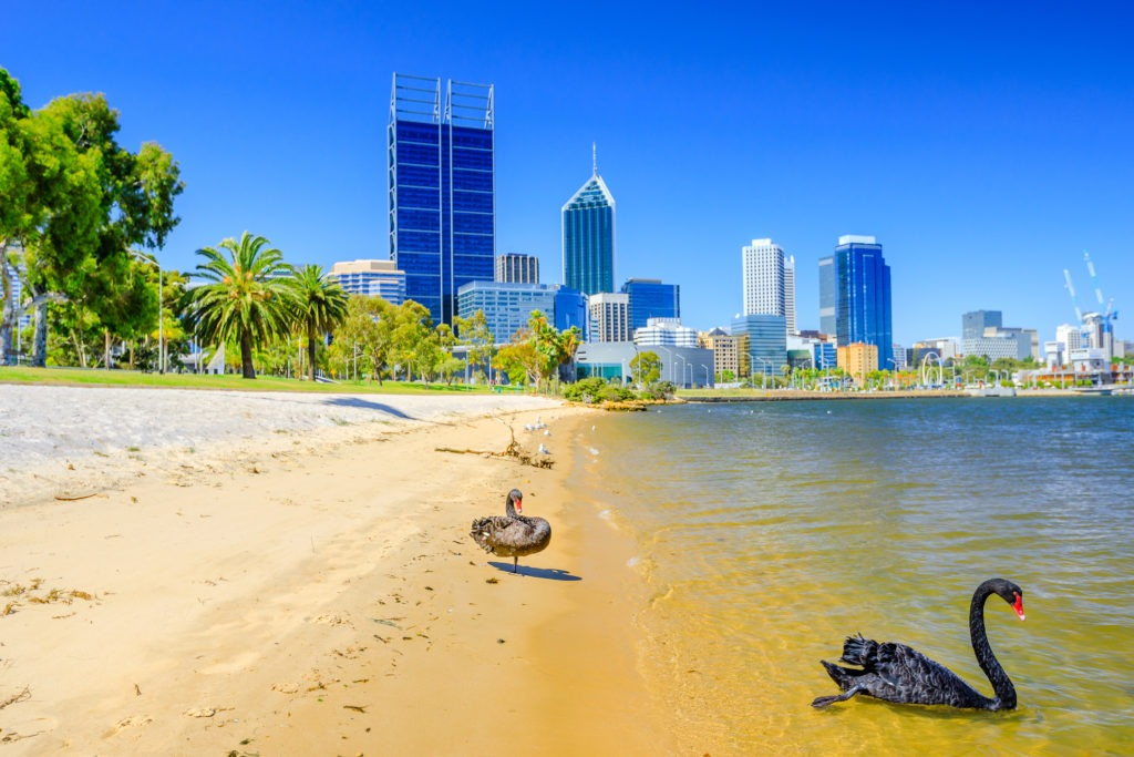 48 Hours In… Perth | Jayride.com