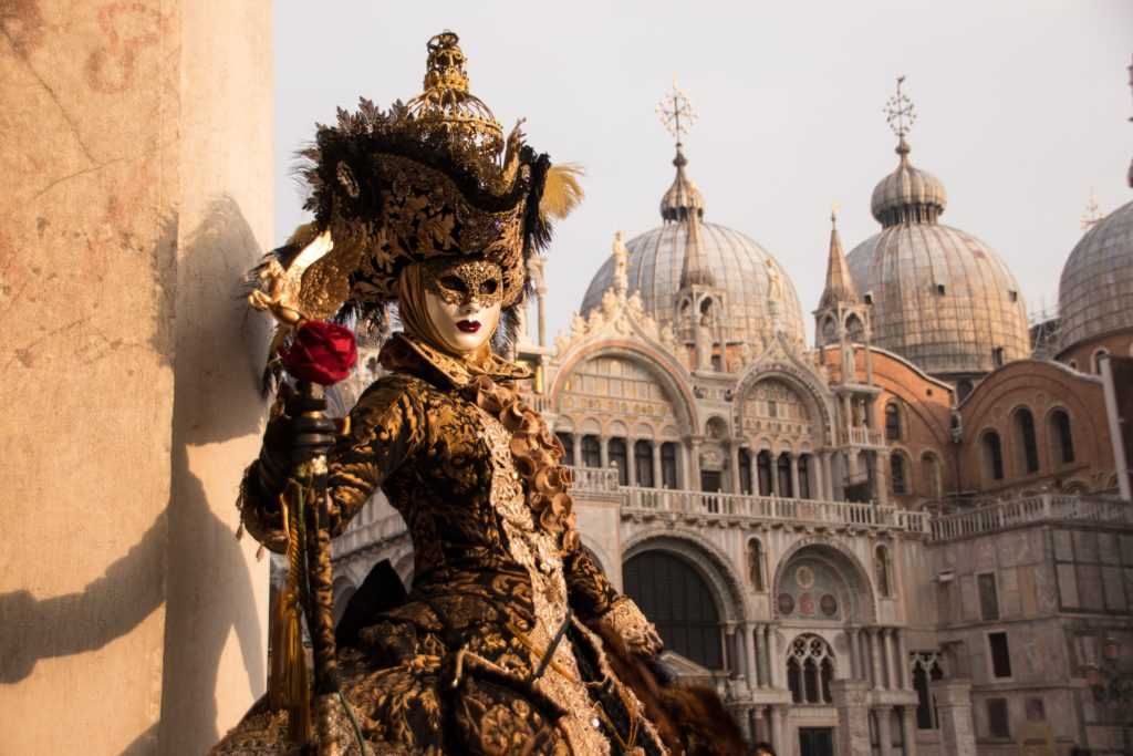 10 Need-To-Know Tips For Venice Carnival
